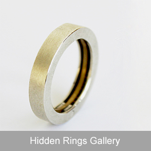 Hidden Rings Gallery