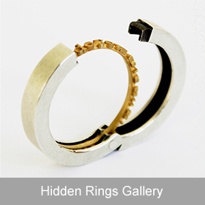 Hidden Rings Gallery